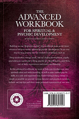 Psychic Development: Your Guide To Unlocking Your Psychic
